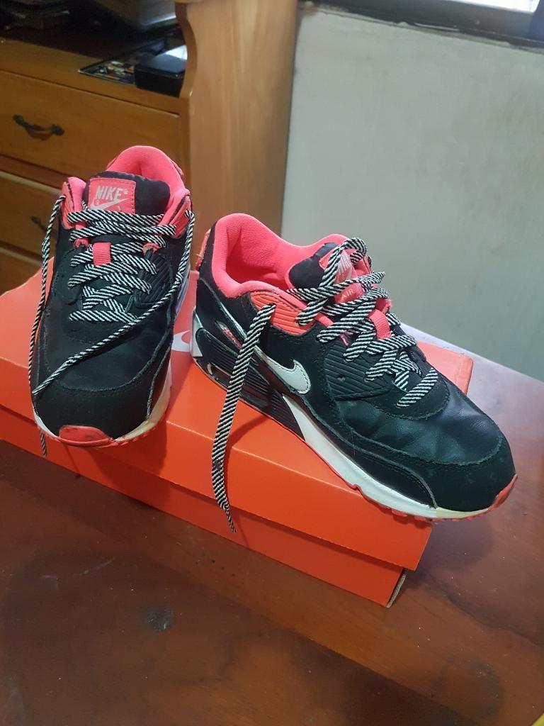 Talla Nike Zapatos Vendo 33 Guayaquil R4Aj5L