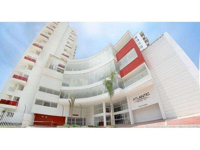 GRAN OFERTA! VENTA DE <strong>apartamento</strong> EN EDIFICIO ATLANTIC- CARTAGENA