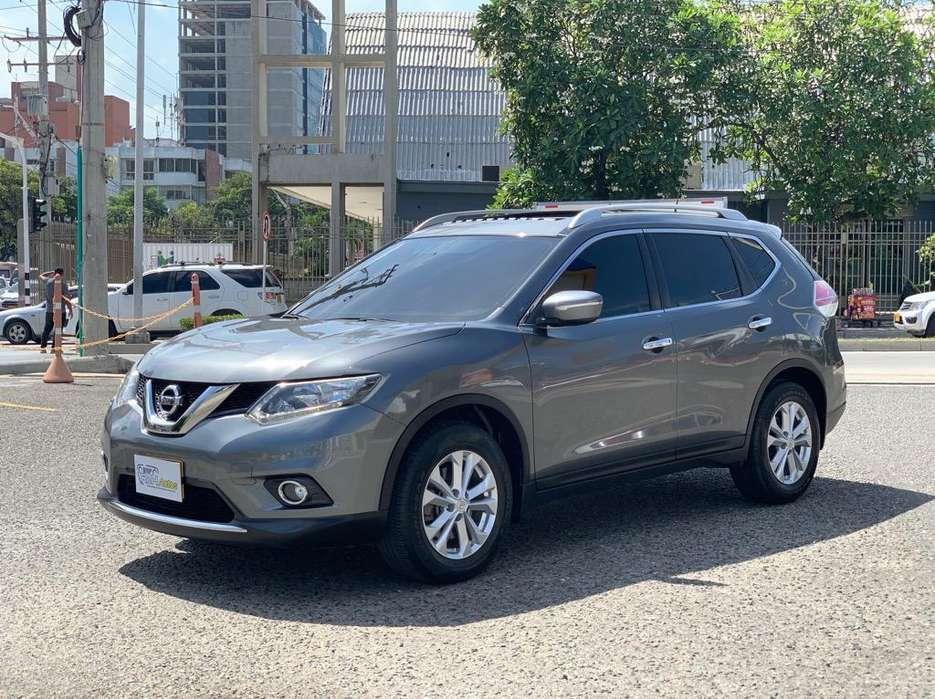 Nissan X-Trail 2018 - 30000 km