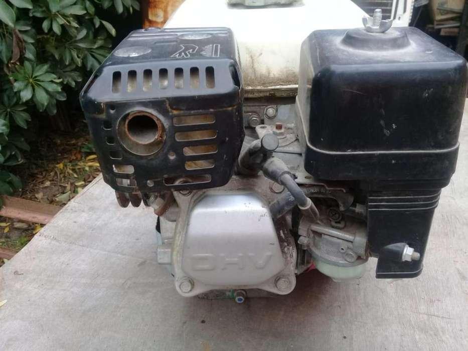 motor honda 6.5 hp