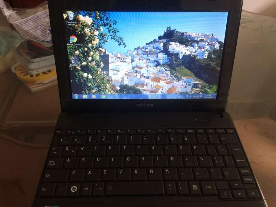 Portatil Acer Mini