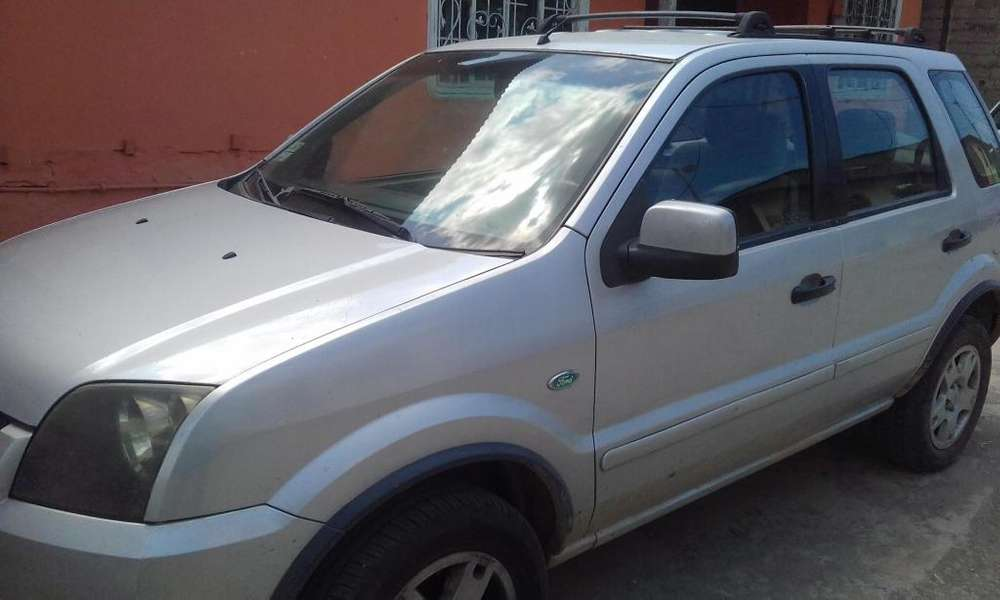 <strong>ford</strong> Ecosport 2004 - 280000 km