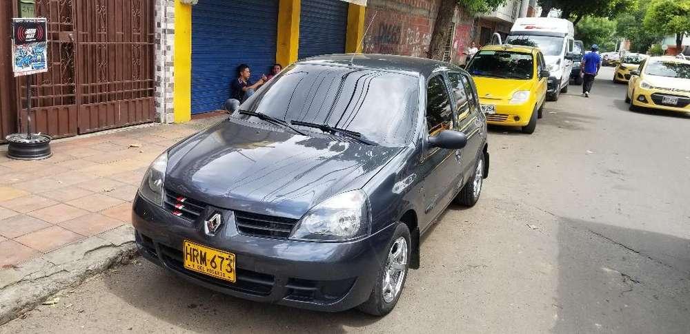 Renault Clio  2014 - 100000 km