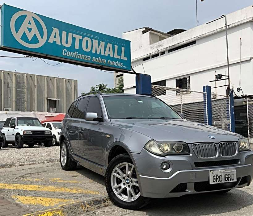 <strong>bmw</strong> X3 2008 - 90000 km