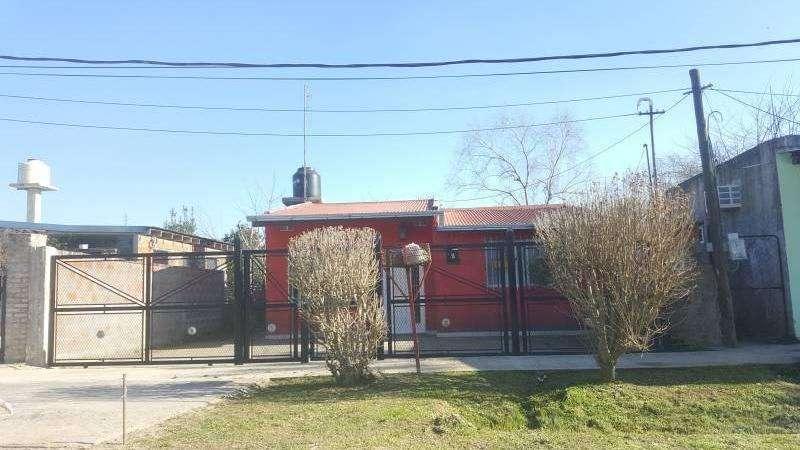 Casa en Venta, Madrid N1041, B El Prado, Marcos Paz, Cod.2303