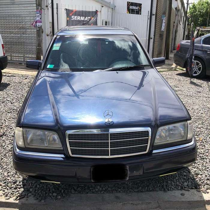 <strong>mercedes</strong>-Benz 250 1998 - 235000 km
