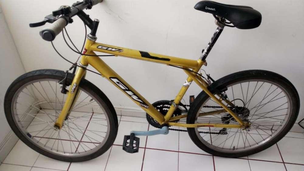 Vendo Bicicletas Económicas