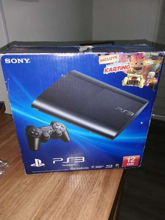 Ps3 Play Station 3