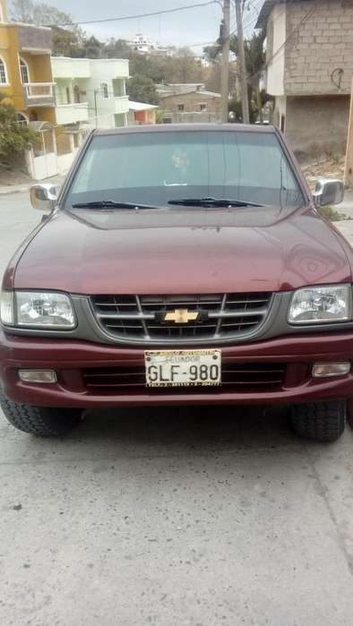 Chevrolet Luv 2001 - 250000 km