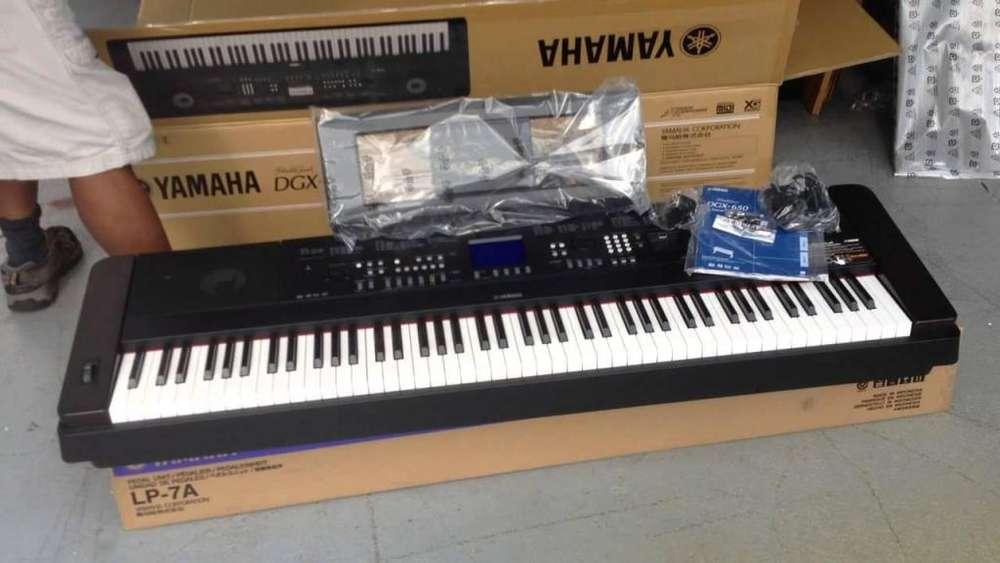 Yamaha PSR-E263Yamaha