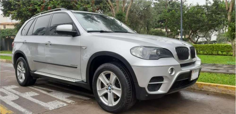 <strong>bmw</strong> X5 2012 - 89000 km