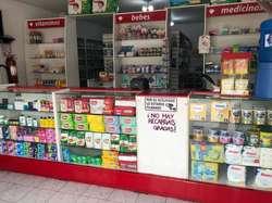Vendo Farmacia