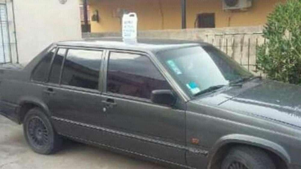 Volvo 940 1993 - 500 km