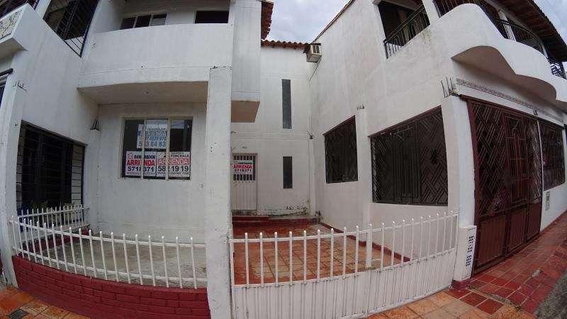 Casa En Arriendo En Villa Del Rosario Lomitas Cod. ABTON15296