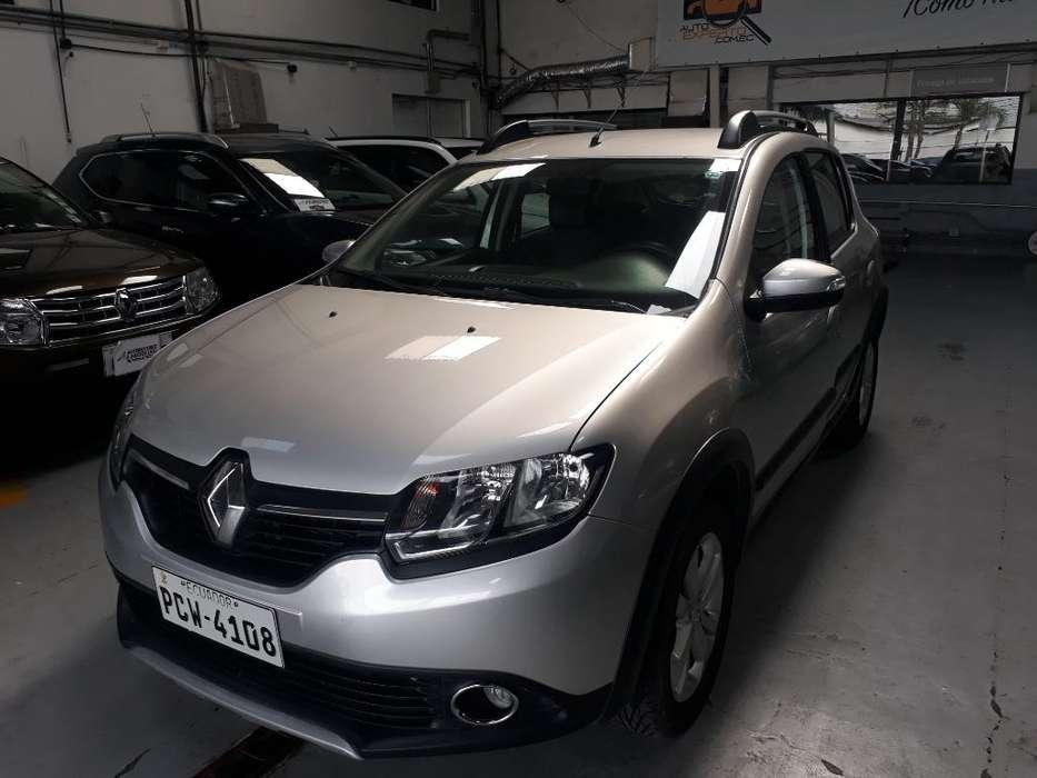 Renault Sandero 2018 - 29453 km