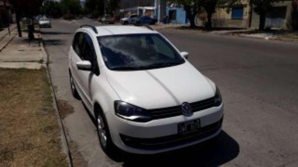 Volkswagen Suran 2011 - 85000 km