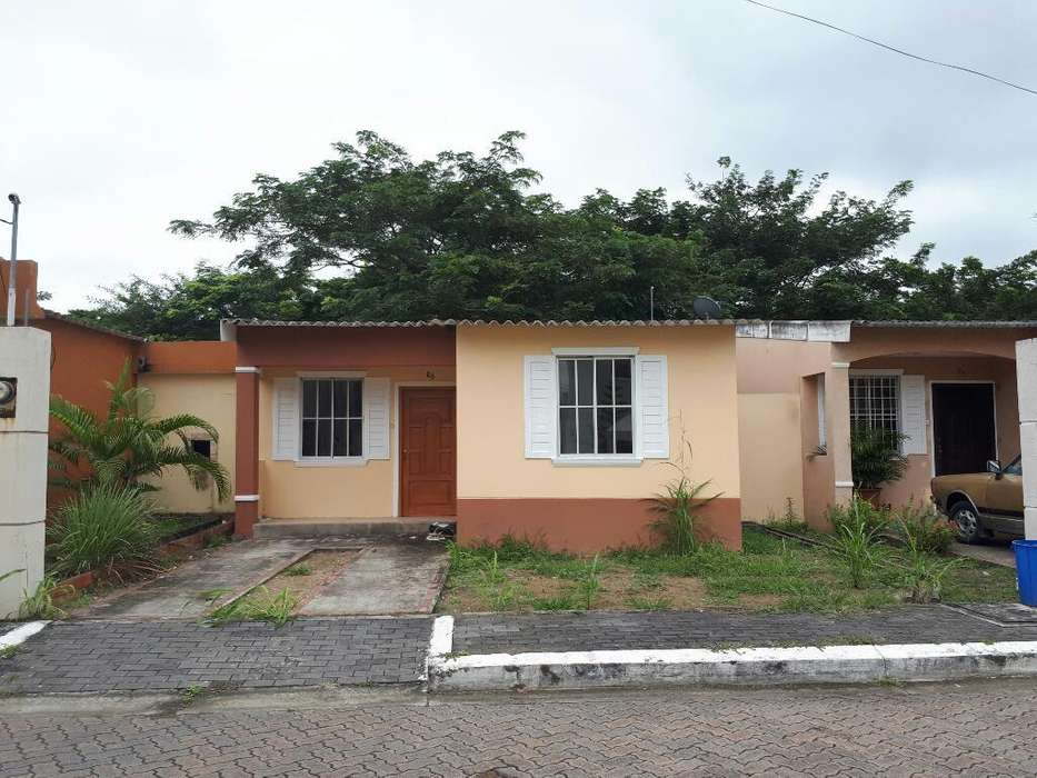 Casa en Alquiler en Valle Alto