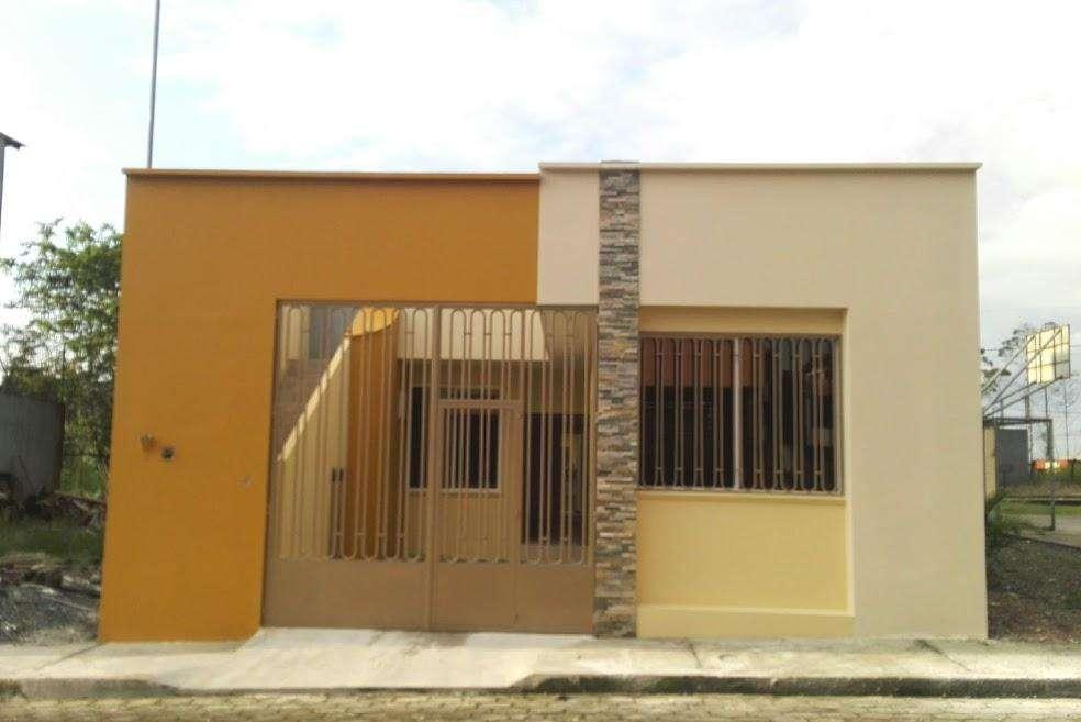 Casa de Venta en Santo Domingo, CHIGUILPE II, 3 Dorm., con Cuotas desde 440,oo
