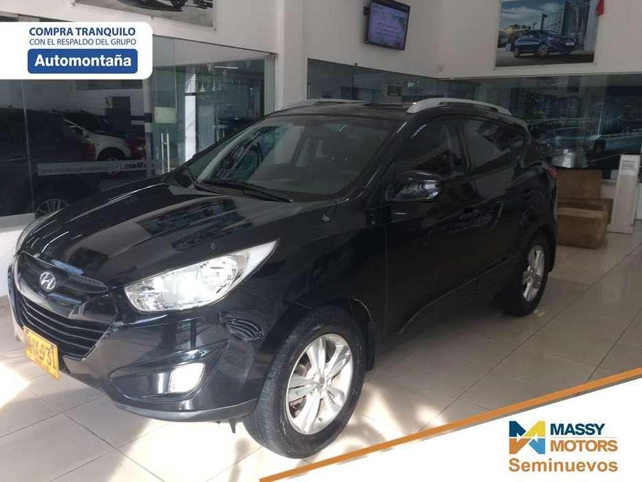 Hyundai Tucson ix-35 2013 - 106000 km