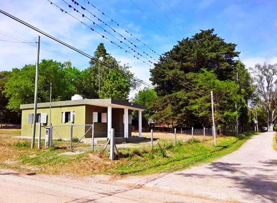 DUEÑO ALQUILA CASA EN LA BOLSA ( 7 Km. al sur de Alta Gracia)
