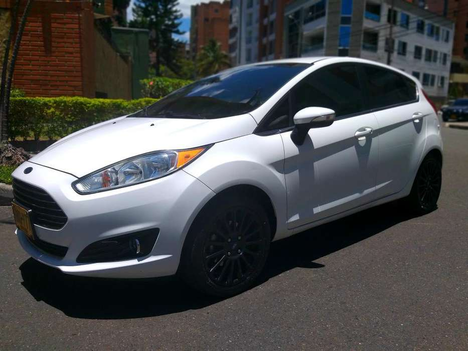 <strong>ford</strong> Fiesta  2014 - 47000 km