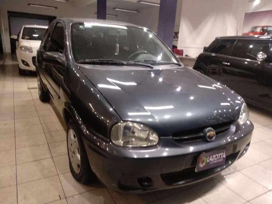 Chevrolet Corsa 2008 - 112000 km