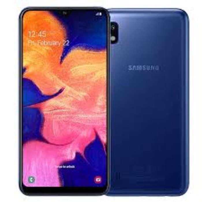 Samsung a 10 Nuevo