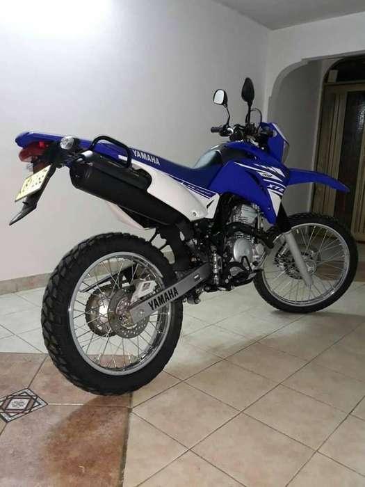 moto XTZ 250-2019 llamar 3113282486