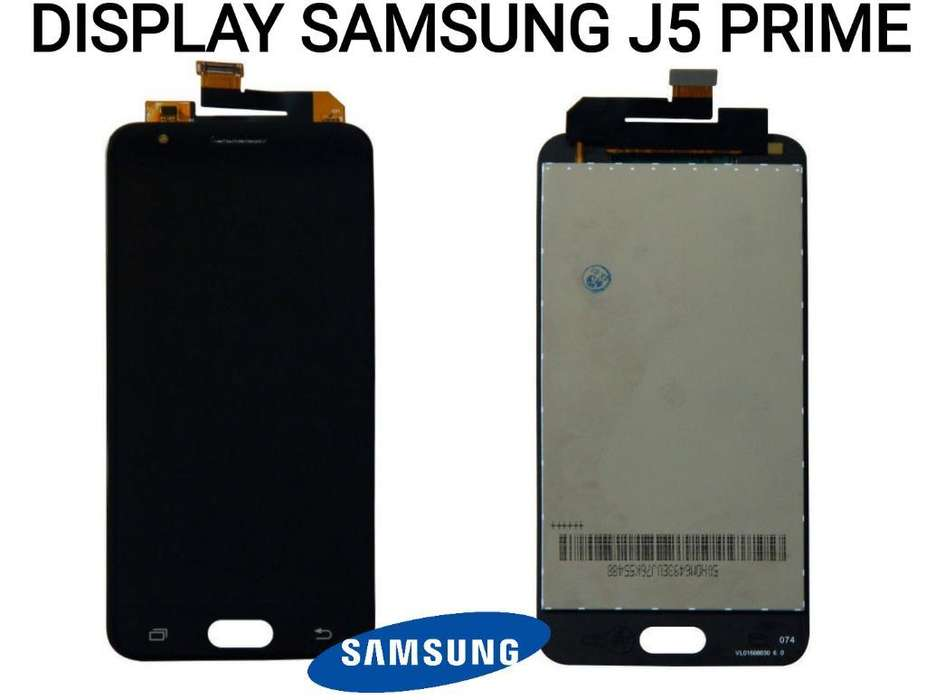 Display Samsung J5 Prime Original