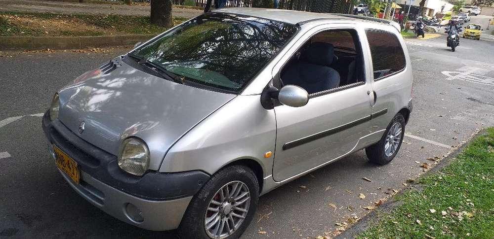 Renault Twingo 2005 - 118000 km
