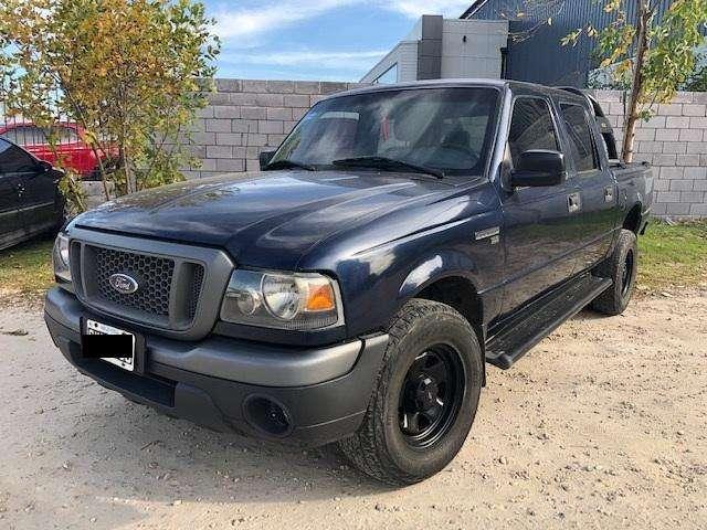 Ford Ranger 2008 - 180000 km
