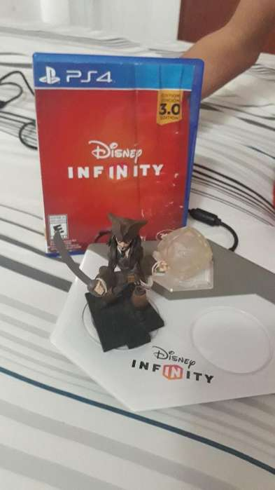 Disney Infinity Ps4 3.0