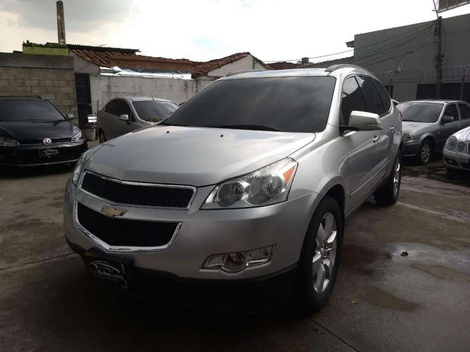 Chevrolet Traverse 2012 - 55203 km