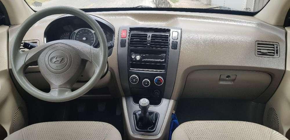 Hyundai Tucson 2010 - 0 km