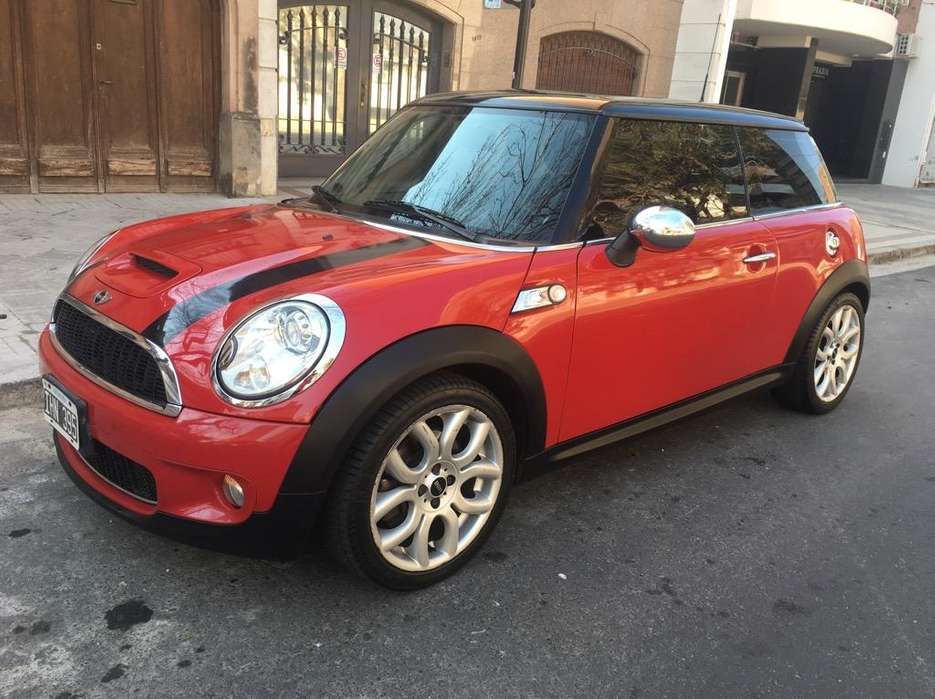 <strong>mini</strong> Cooper S 2009 - 96000 km