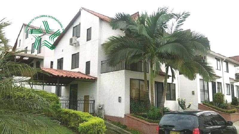 Vendo Casa Esquinera Cañaveral Pereira - wasi_1140992