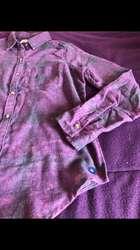 Camisa Hollister de Mujer