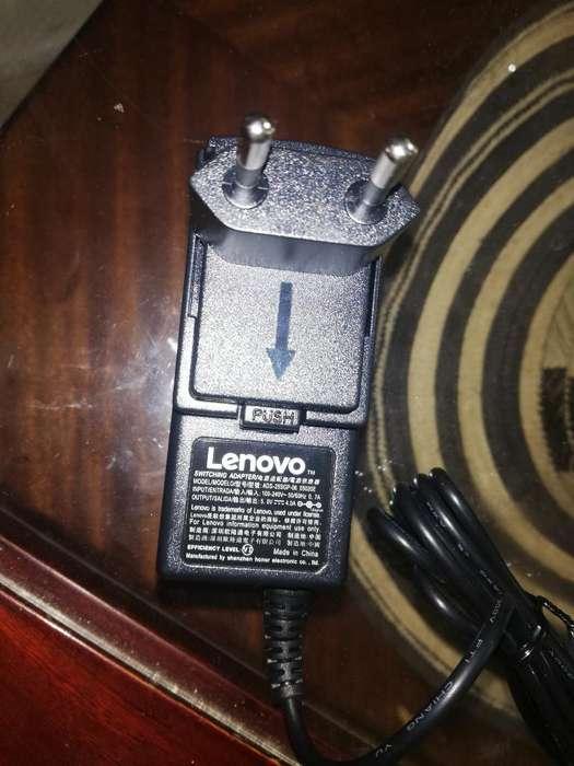 Cargador de Portátil Lenovo Miix 320