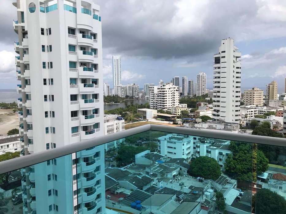 ARRIENDO <strong>apartamento</strong> EN CASTILLOGRANDE CARTAGENA - wasi_1367702
