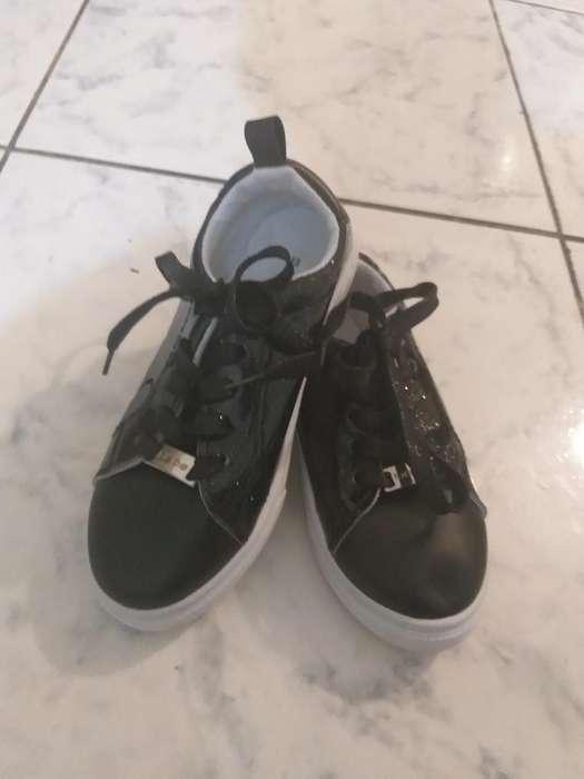 Zapatos Niña Bebe Talla 13 Nuevos