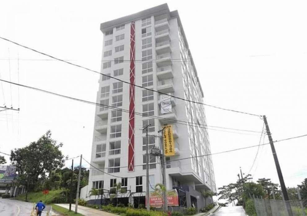 Se Arrienda Apartamento en Calambeo Morada Pinaos 100 mts