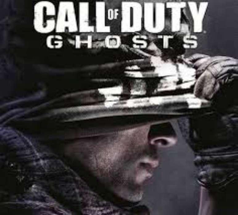 Call Of Duty: Ghosts. Vendo O Cambio