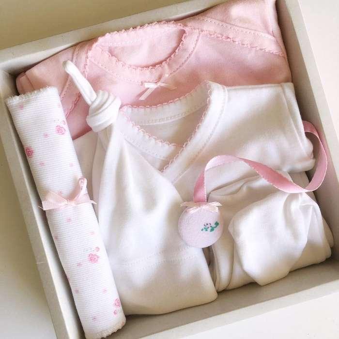 f70dcfbeb Ajuar para recién nacidos. Cajitas ideal para regalar.