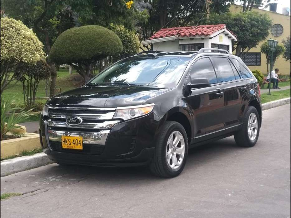 Ford Edge  2013 - 80000 km