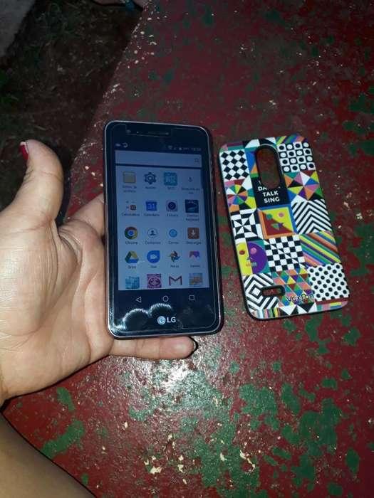 Lg K4 Vendo O Cambio X Un Samsung