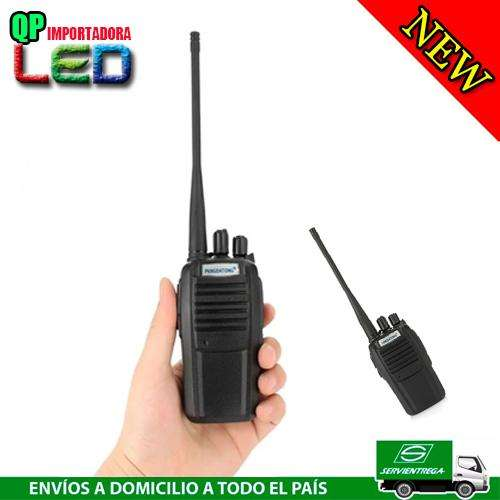 Radio Walkie Talkie Digital Banda Alta Uhf 400 470 Mhz