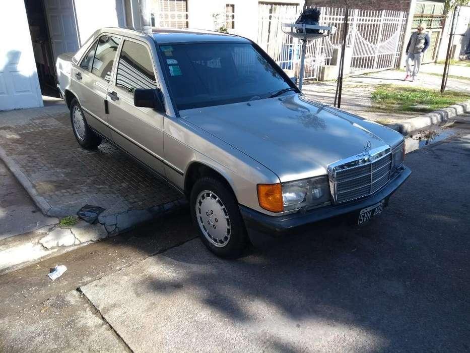 Mercedes-Benz Otro 1988 - 211598 km