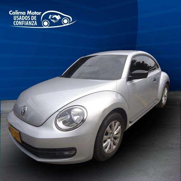 Volkswagen New Beetle 2016 - 22800 km