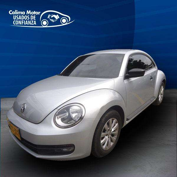 <strong>volkswagen</strong> New Beetle 2016 - 22800 km