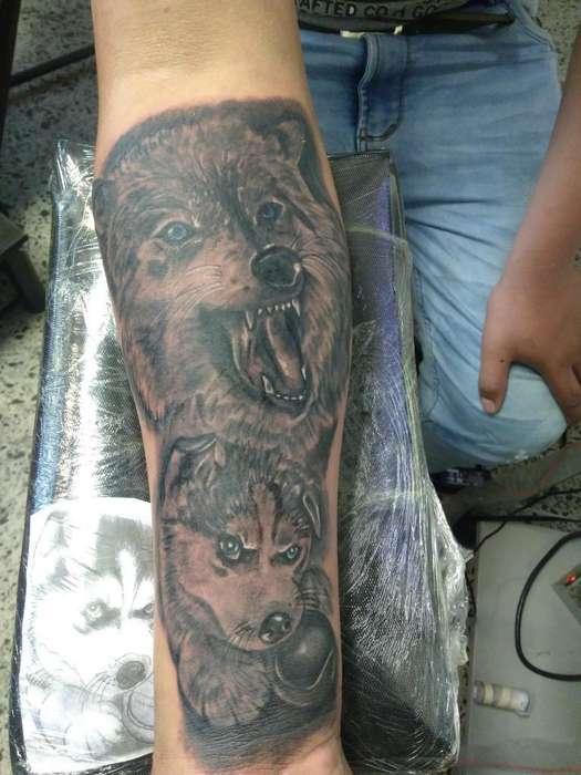 Tatuajes Facatativá